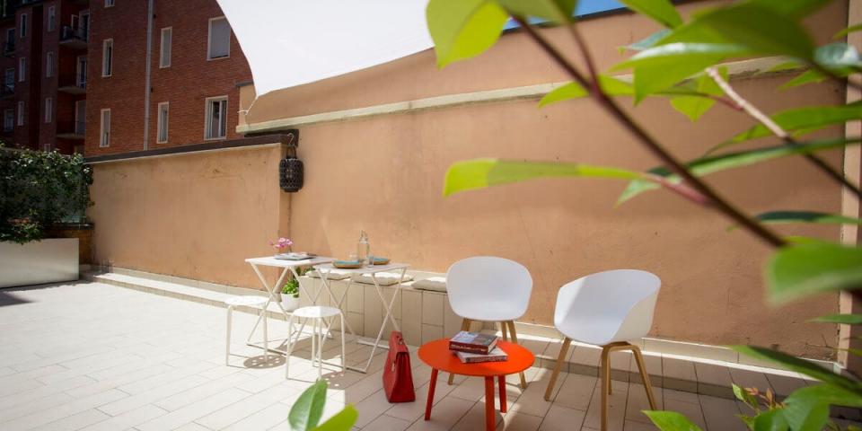 Dreams Hotel | Residenza Corso Magenta