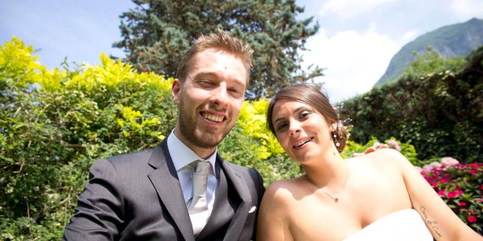 Giacomo & Laura