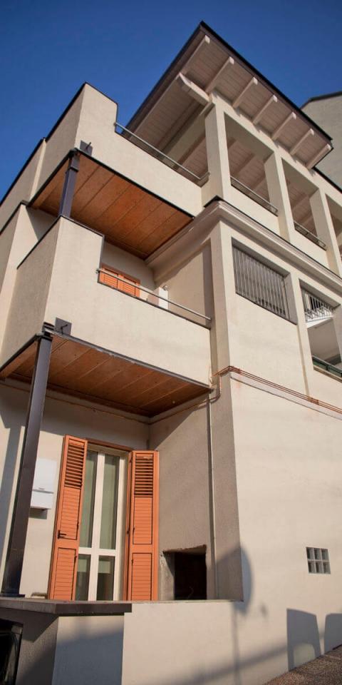 Dreams Hotel | Residenza de Marchi