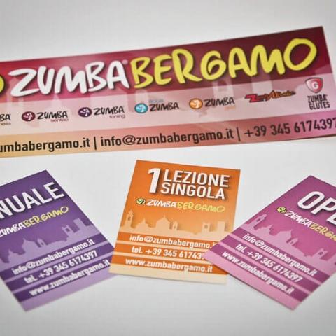 Zumba Bergamo