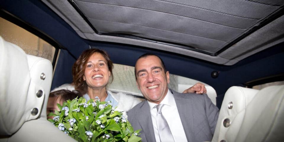 Mauro & Manuela