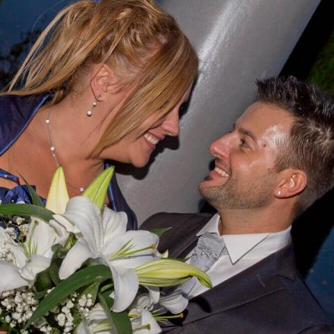 Roberto & Elisabetta